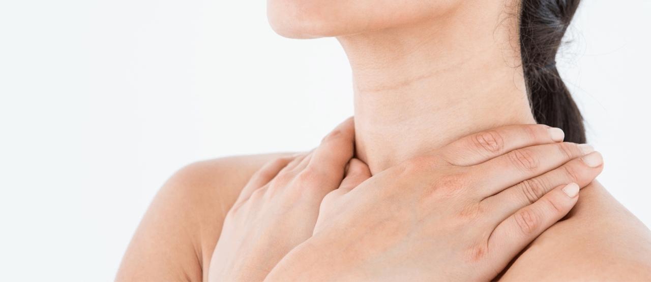 как наладить работу щитовидной железы